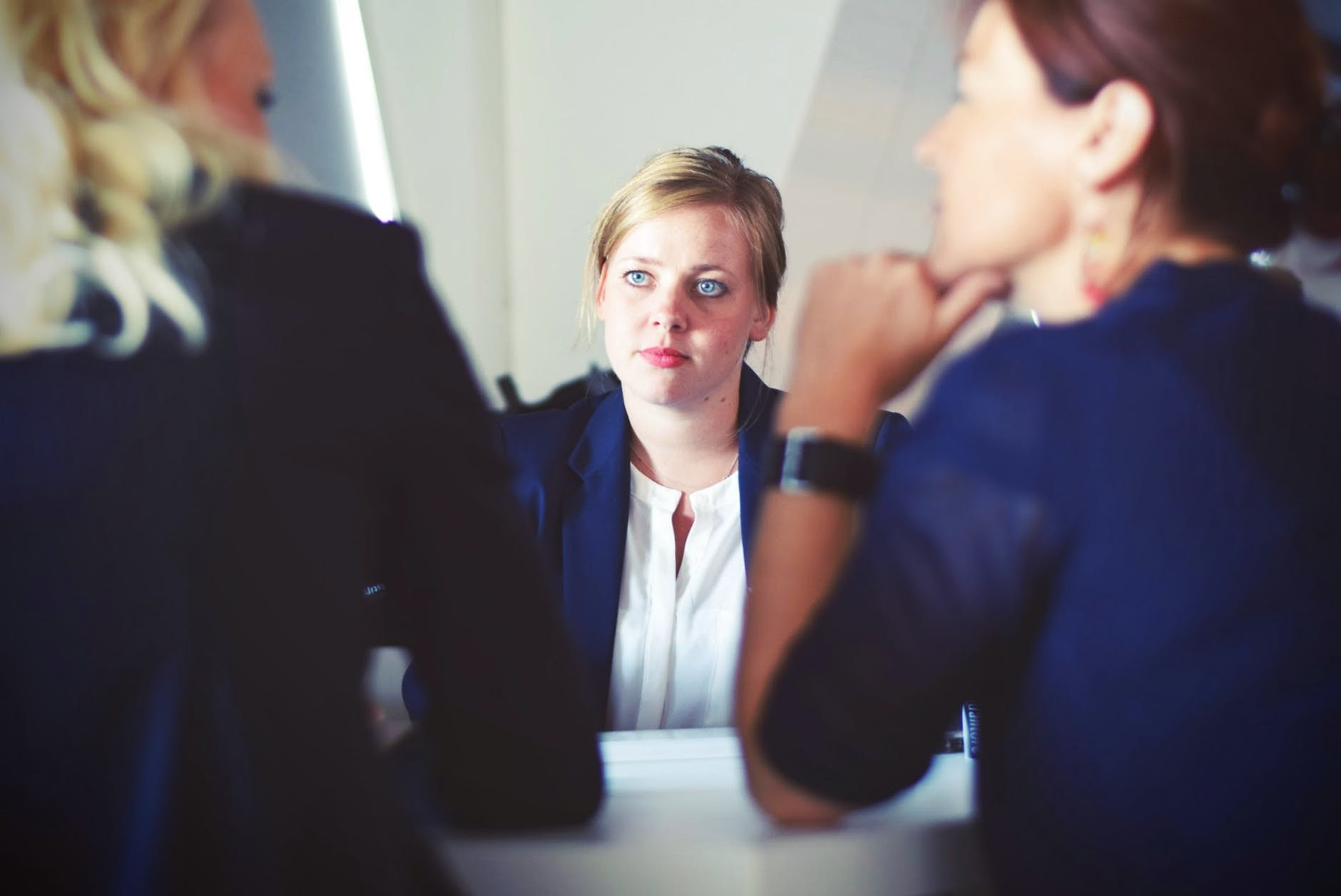 Resolving conflict with someone to represent you makes navigating the process easier.
